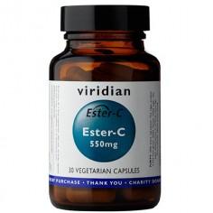 Ester C 550 mg