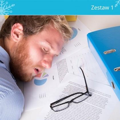 Pakiet Zimowa Niemoc Zestaw 1