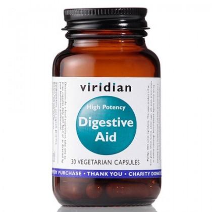 Digestive Aid - Enzymy trawienne