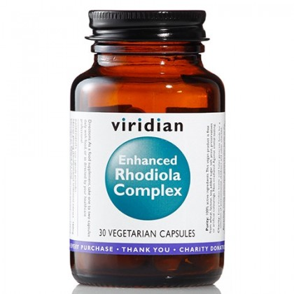 Enhanced Rhodiola Complex