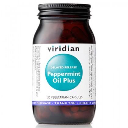 Peppermint Oil Plus DR