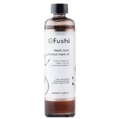 Fushi Really Good Stretch Mark Oil 100ml - olejek przeciw rozstępom