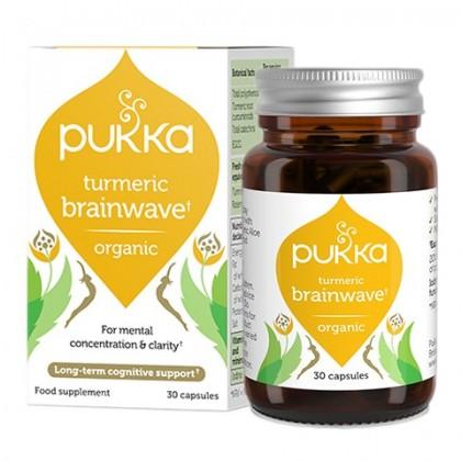 Turmeric Brainwave