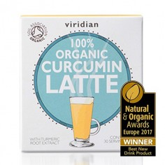 Curcumin Latte Suplement diety