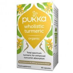 Wholistic Turmeric