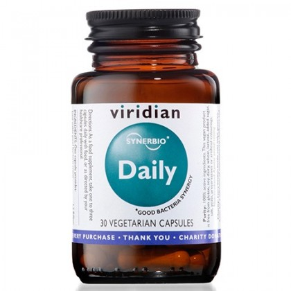 Daily Synbiotic