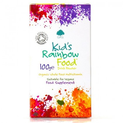 G&G Kids Rainbow Food BIO