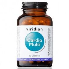 Cardio Multi Suplement diety