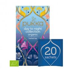 Pukka Love 20 saszetek