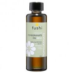 Olejek z nasion Granatu Virgin do pielęgnacji ciała świeżo tłoczony 50 ml Fushi