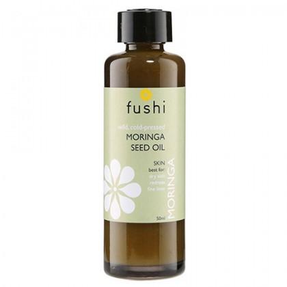 Fushi Olejek z nasion Moringa - Virgin - 50 ml