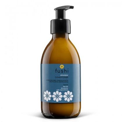 Odżywka ziołowa rewitalizująca do włosów Naturalna 230ml Fushi