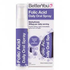 BetterYou Kwas Foliowy Spray