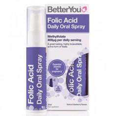 BetterYou Kwas Foliowy Spray