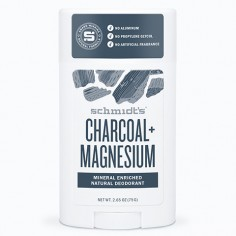 SCHMIDTS Dezodorant w sztyfcie Charcoal + Magnesium 75g