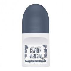 SCHMIDTS Dezodorant w kulce Charcoal + Magnesium 50ml