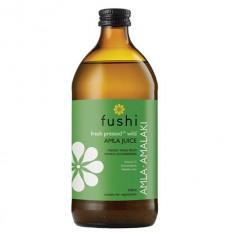Amla Juice Sok z owoców Amla 99,7% czysty świeżo wyciskany 500 ml Fushi