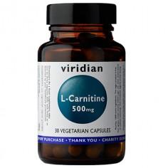L- karnityna 500 mg 30 kapsułek