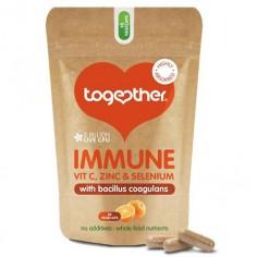 Together Immune-Odporność 30 kapsułek