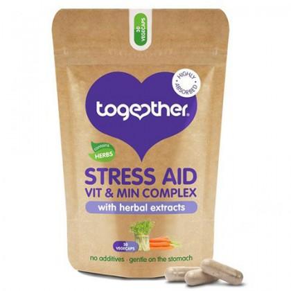 Together Stress Aid Complex 30 kapsułek