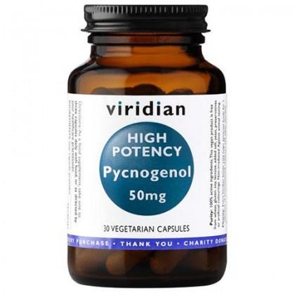 High Potency Pycnogenol® 50 mg