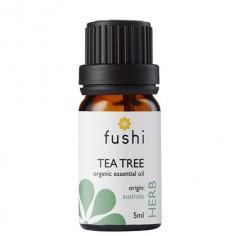 Fushi olejek eteryczny drzewo herbaciane BIO
