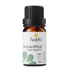Fushi olejek eteryczny eukaliptus BIO