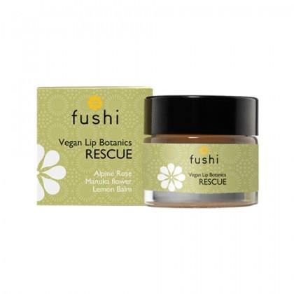Fushi RescueAntiViral Lip Balm 10 ml - przeciwwirusowy balsam do ust