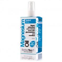Olejek Magnezowy Joint Spray 100ml (na stawy)