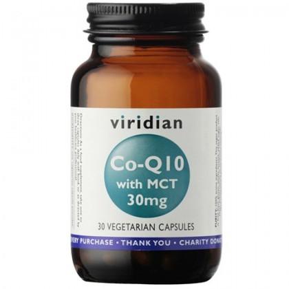 Koenzym Q10 z MCT