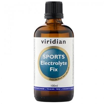 Sports Electrolyte Fix