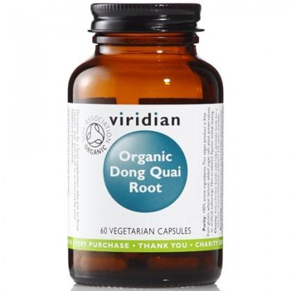 Organic Dong Quai Root