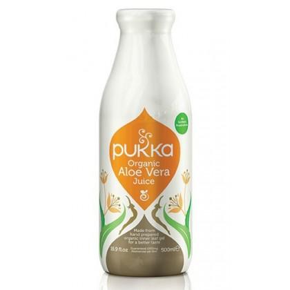 Sok z aloesu - Pukka Aloe Vera Juice