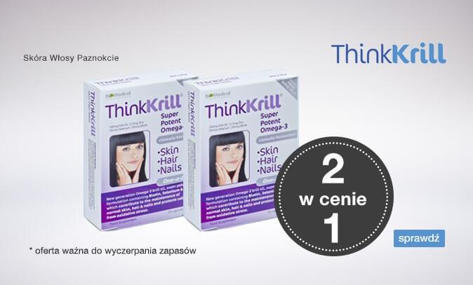 promocja thinkkrill